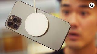 iPhone 12の新充電「MagSafe」はLightning廃止の布石? それ大丈夫なの…?