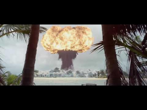 трейлер 2014 русский - Годзилла — Второй русский трейлер HD Godzilla 2014