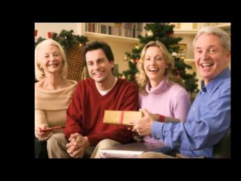 Ray Conniff Singers - Christmas Song's Medley