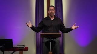 King Over Demonic World (Powerful Redeemer Series:3)- Pastor Mike Bonser - Matthew 8:28-34