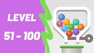 Pull the Pin Game Walkthrough Level 51-100