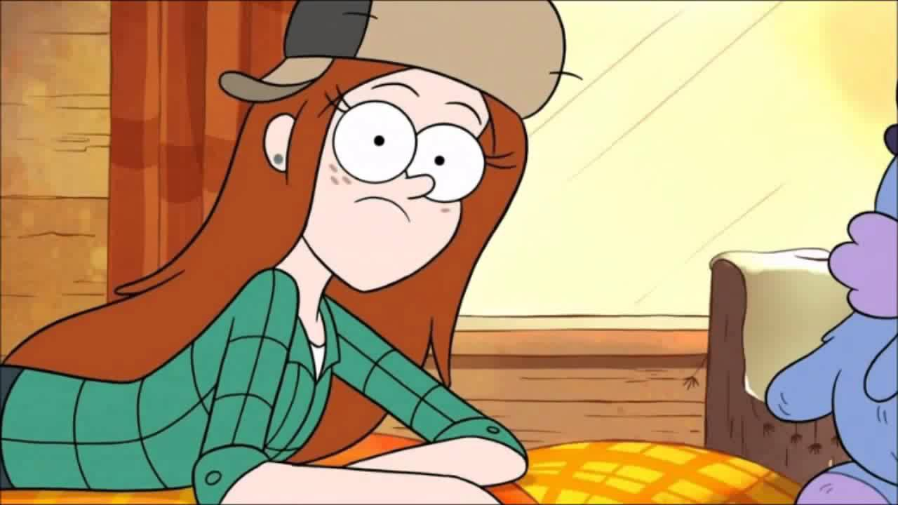 Pictures of wendy from gravity falls