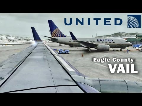 FSX HD 2017 | Intel Core i5 @ 3.0 GHz  | *REALISTIC SNOW EFFECT* | 737 Takeoff from EAGLE VAIL