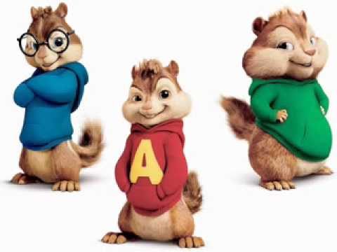 Alvin and the Chipmunks - You're the Inspiration