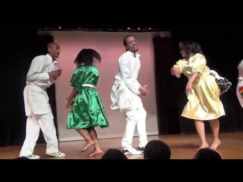 Guragigna Dance - Minnesota