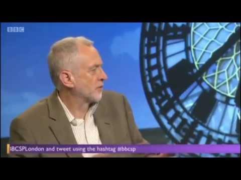 Jeremy Corbyn on Sunday Politics 28.6.2015