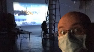DiCasaFilm Live Stream from Set (I'm a little busy!)
