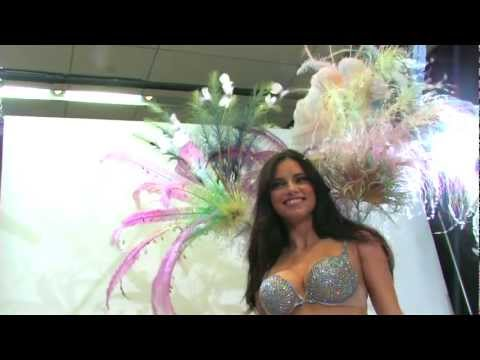 A Year in the Life of a Victoria's Secret Angel:  Adriana Lima