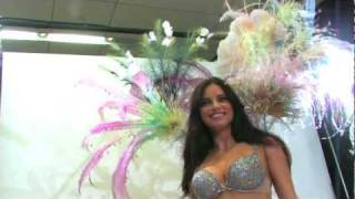 A Year in the Life of a Victoria's Secret Angel:  Adriana Lima thumbnail
