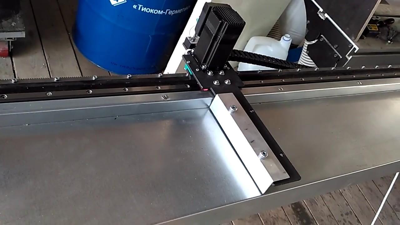 Автоматический рольганг муфта для конвейера