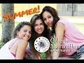 A typical day in the Summer camp for teenagers - Colegio Maravillas