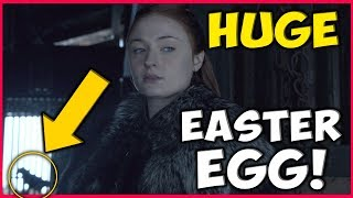 The HIDDEN Easter Egg Most Fans Missed In The Season 8 Premiere!