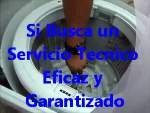Servicio tecnico lavadoras whirlpool youtube for Servicio tecnico whirlpool