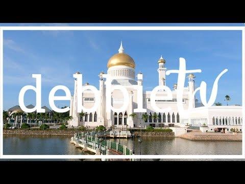 TRAVEL DIARY #3 //  Brunei Darussalam Homecoming Ft. Basil Diaz, Family & Friends