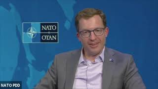 NATO 2030: The Importance of NATO for Energy Security, Resilient Trade & the Defense of Democracy
