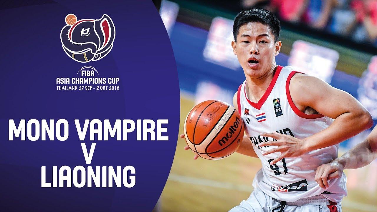 Mono Vampire Basketball v Liaoning Flying Leopards - Highlights