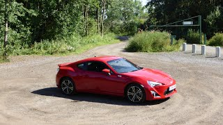 2014 Toyota GT86 Review