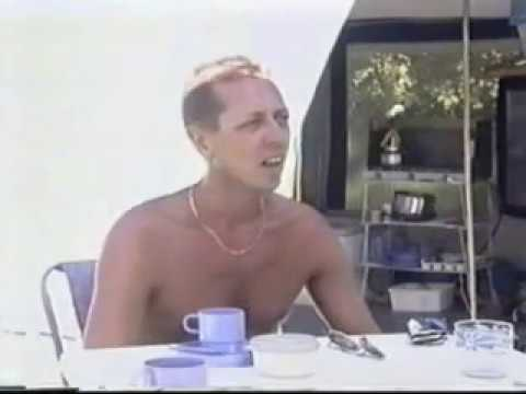 WORLD NUDISM & NATURISM DOCUMENTARY. France- Family Resort Laborde [Activities & Special Events]1993 thumbnail