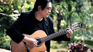 Voltes V Theme Song Acoustic - Jun Baguilat