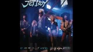 JetBoy - Feel the shake