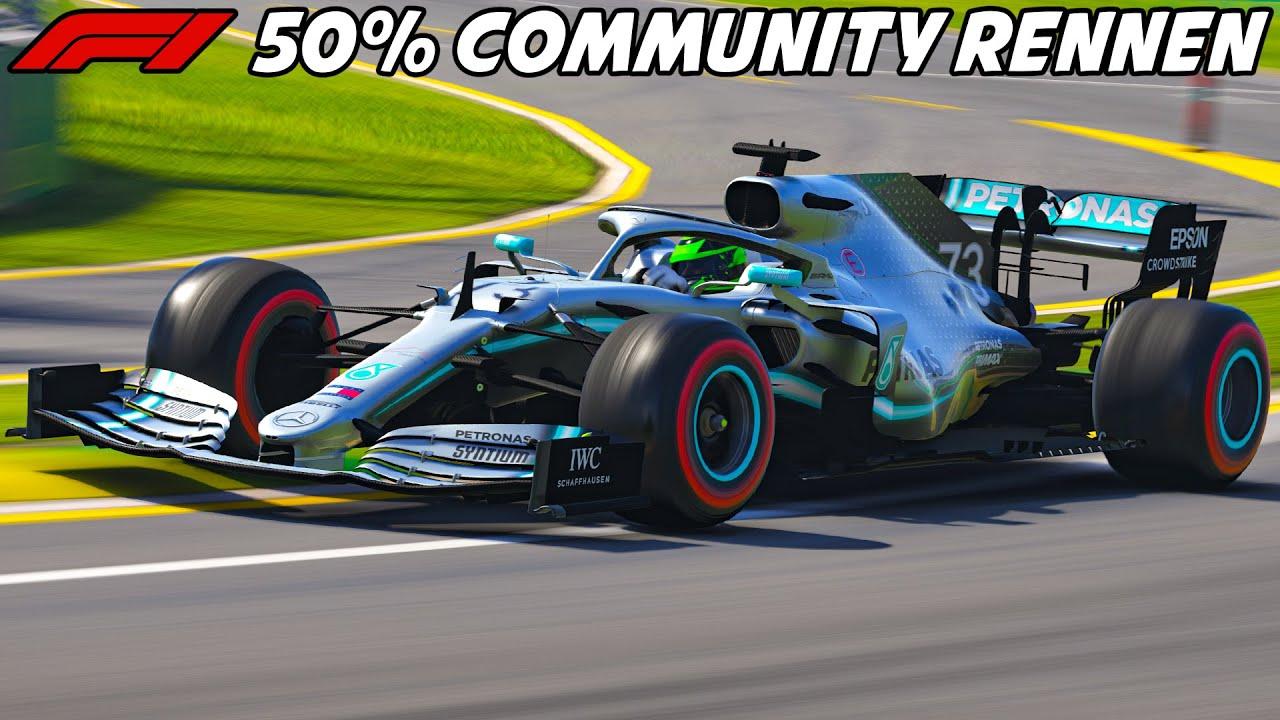 Formel 1 Australien 2019
