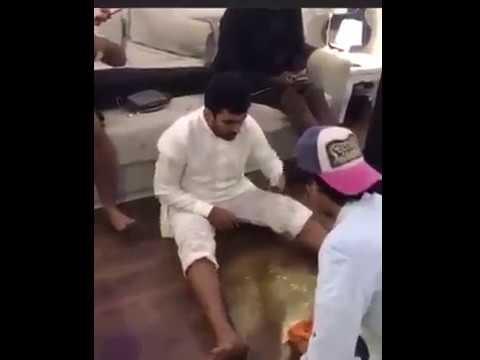 Saudi Friends 🤣😂😉 naughty joke