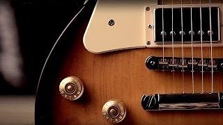 Gibson 490R/498T vs Burstbucker Pros - Les Paul Studio
