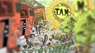 """T.A.M. - """"Tu Amargo Madrugar"""" (2017) (Full album)"""