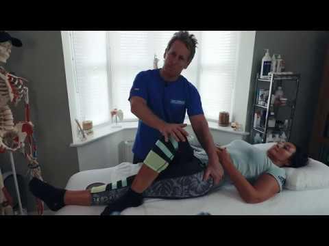 varicoză și osteopatie