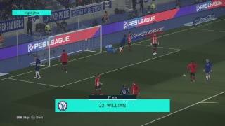 Chelsea vs Southampton EPL