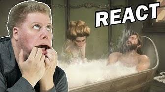 React: 100 verrückte Tode in Red Dead Redemption 2