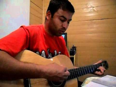 9e5531e3e05d7 cesar no violão cantador de campanha - YouTube