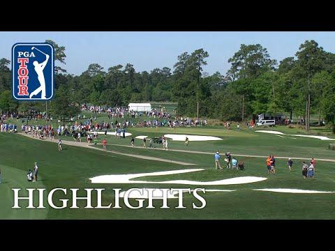 Highlights | Round 3 | Houston Open