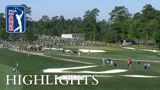 Highlights   Round 3   Houston Open