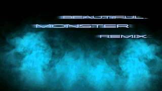 NeYo - Beautiful Monster (Kr0nix Remix) BEST REMIX