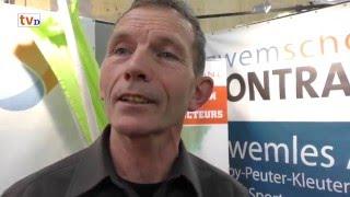 Damito 2016: Hanny Hilgenkamp van Kontrast Sporten en Zwemmen