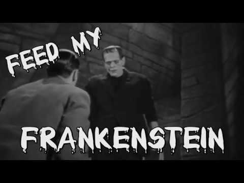 Alice CooperFeed My Frankenstein Un Music