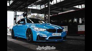 Pure Symphony // 600HP BMW M4 CarPorn★