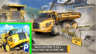 Quarry Driver 3: Giant Truck - App Check - iOS/Android game - Play with Games ltd