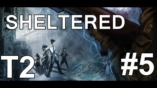 Sheltered T2 - #5 (Autotonel)