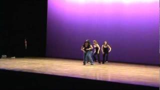 Desi Dhamaka 2010: Fusion Dance Team