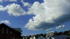 Wetter über Brunsbüttel