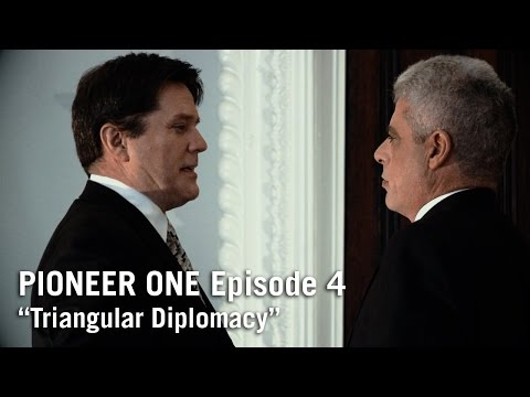 PIONEER ONE: Episode 4