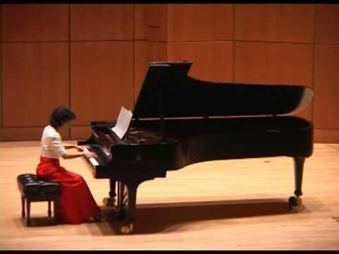 Leticia Gómez-Tagle new Live Recording: Danzón n. 2, piano.