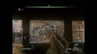 Commandos Strike Force PC Games Gameplay - Is there a