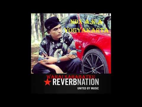 Ndx A.K.A hip hop wahai sahabatku