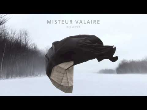 MV (Misteur Valaire) - Space Food