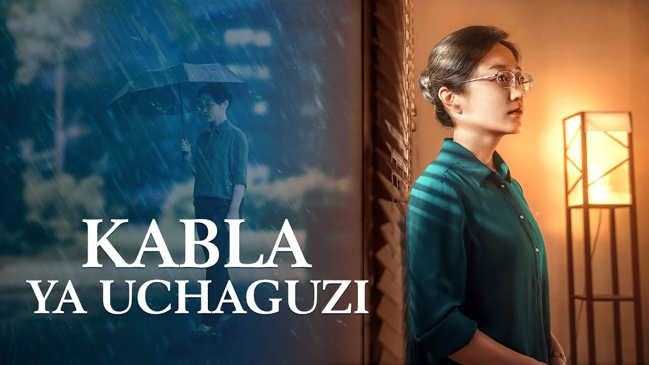 "Full Swahili Christian Movie ""Kabla ya Uchaguzi"" | Who Does She Vote For?"