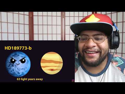 5 Impossible Things That Can Happen on Other Planets!