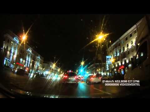 Видеосвидетель 4410 FHD G - ночь, 1920x1080 точек, 60 к/с